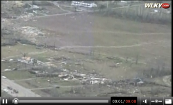 How Local TV Stations Covered The March 3rd Tornadoes – Aim